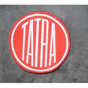 nášivka Tatra