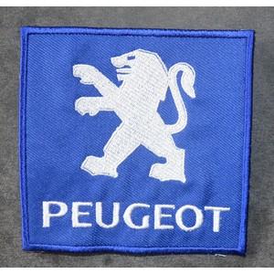 nášivka Peugeot