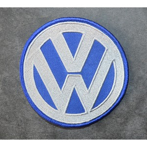 nášivka Volkswagen